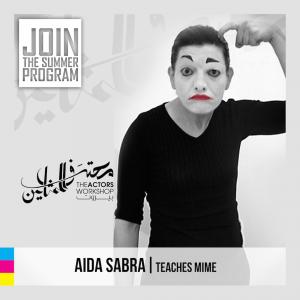 Aida Sabra